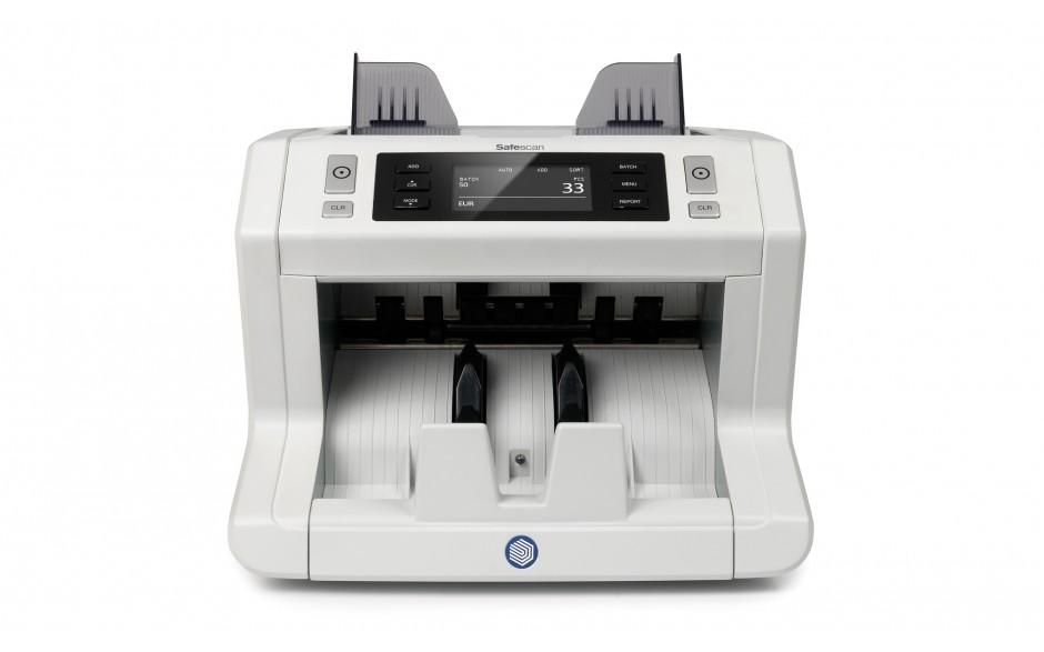 Geldzählmaschine